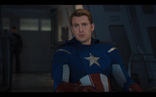 The Avengers - 1009