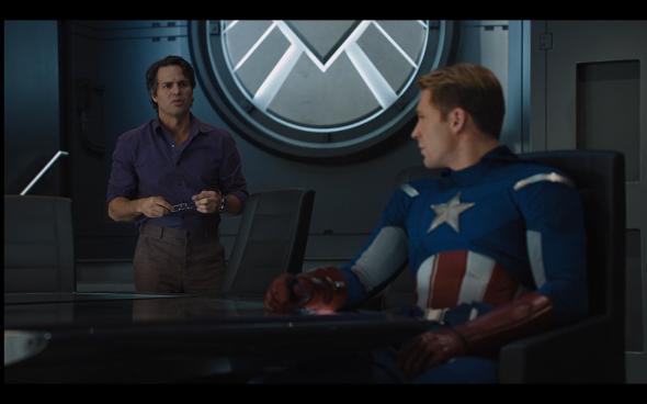 The Avengers - 1010