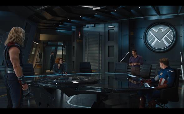 The Avengers - 1013