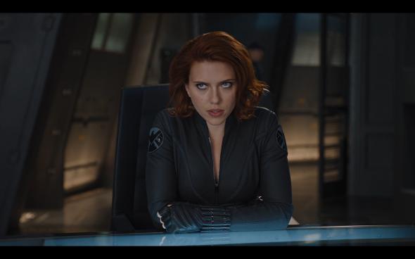 The Avengers - 1014