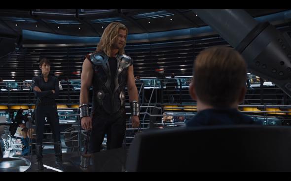 The Avengers - 1015
