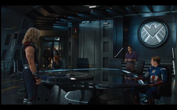 The Avengers - 1016
