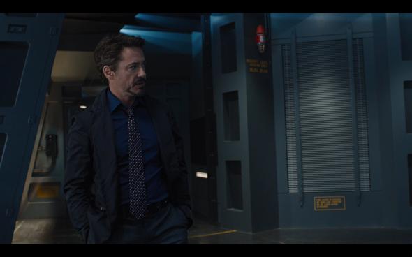 The Avengers - 1018