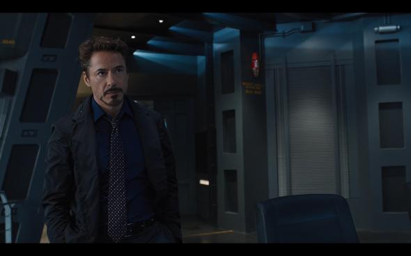 The Avengers - 1019