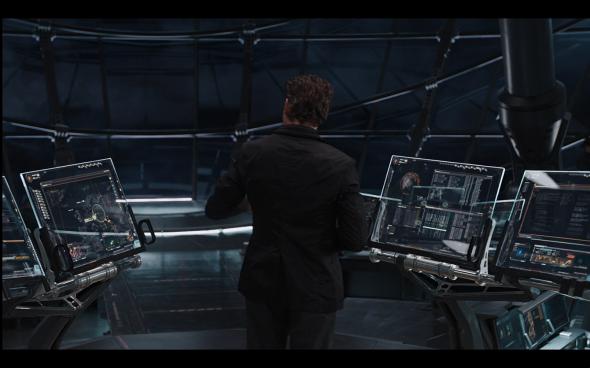 The Avengers - 1022