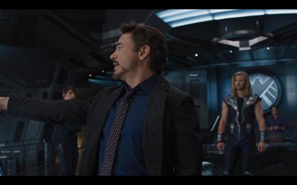 The Avengers - 1024