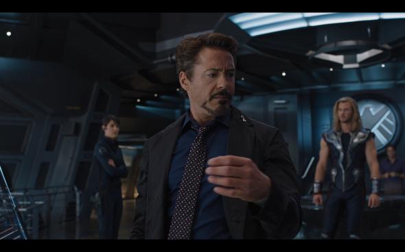 The Avengers - 1025