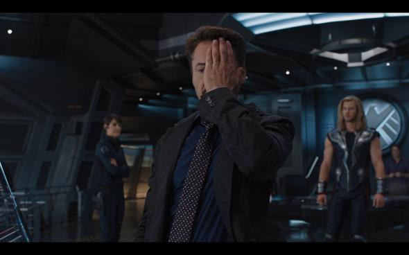 The Avengers - 1026