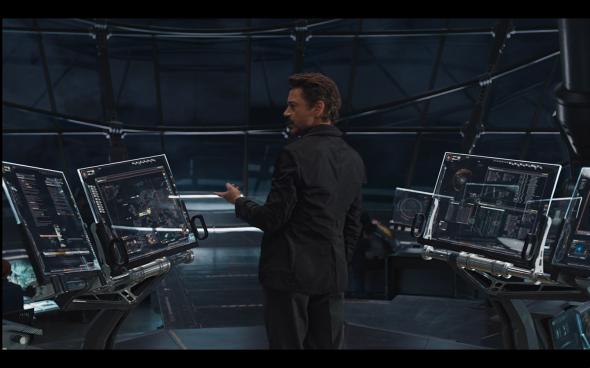 The Avengers - 1027