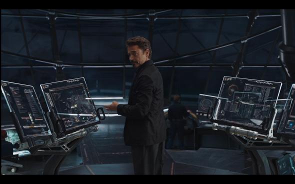 The Avengers - 1028