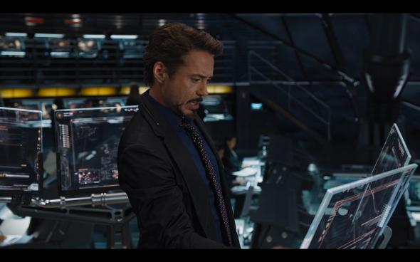 The Avengers - 1030