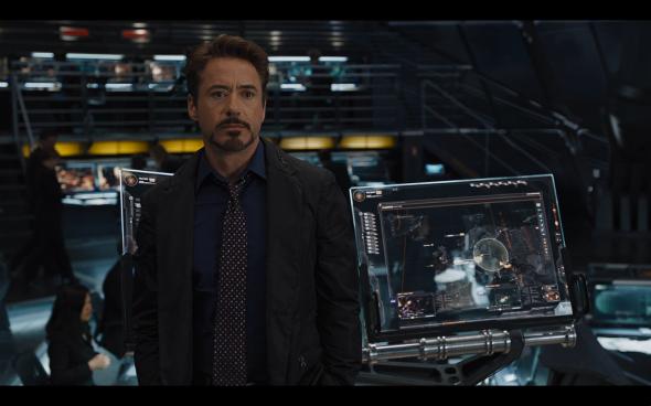 The Avengers - 1034