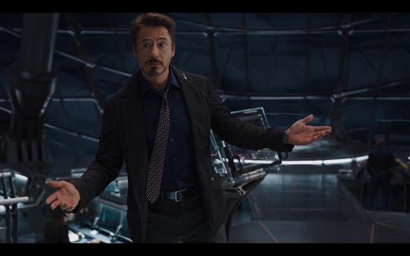 The Avengers - 1035