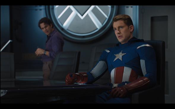 The Avengers - 1036