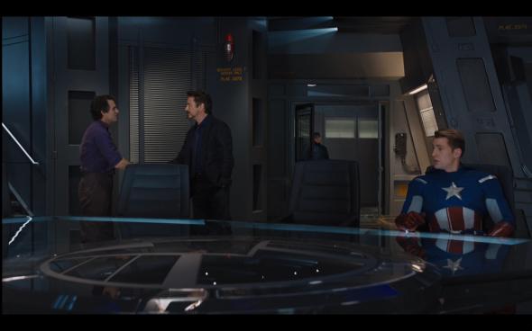 The Avengers - 1037