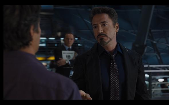 The Avengers - 1039
