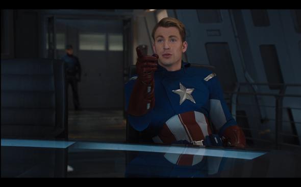 The Avengers - 1043