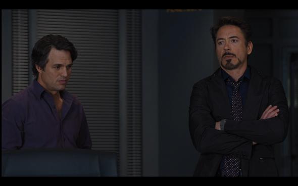 The Avengers - 1044