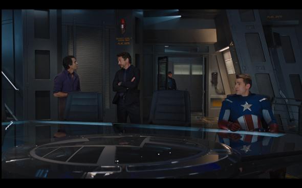 The Avengers - 1046