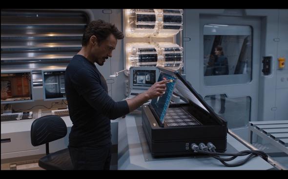 The Avengers - 1052