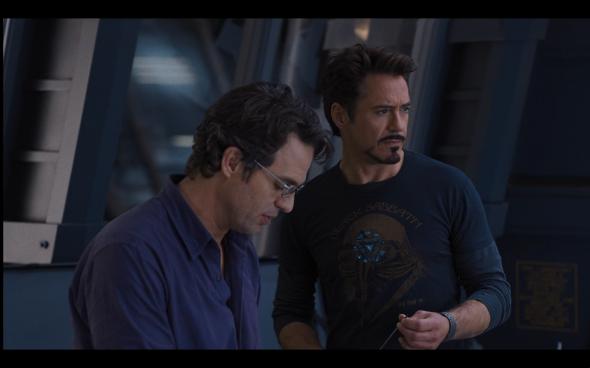 The Avengers - 1053