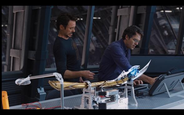 The Avengers - 1055