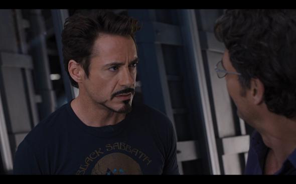 The Avengers - 1056