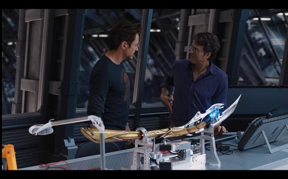 The Avengers - 1057