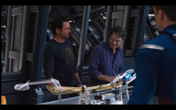 The Avengers - 1058