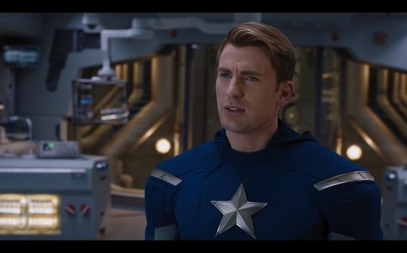 The Avengers - 1059