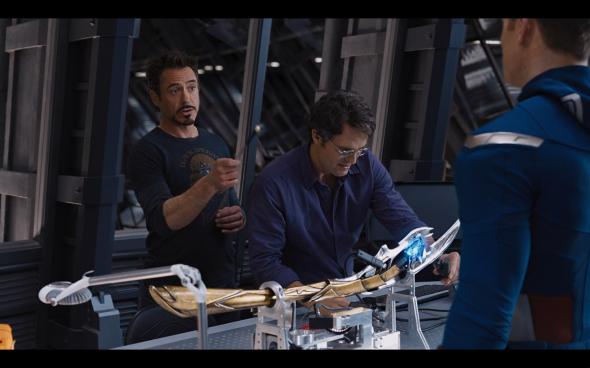 The Avengers - 1060