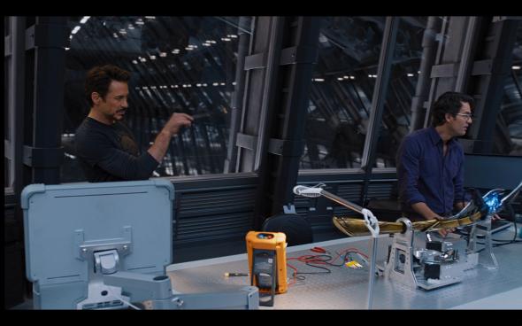 The Avengers - 1061