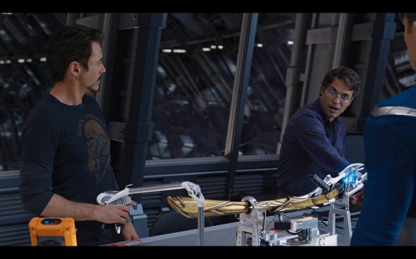 The Avengers - 1063