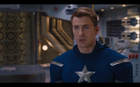 The Avengers - 1065