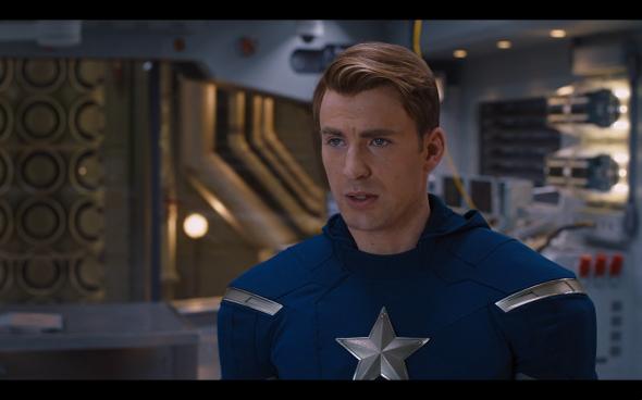 The Avengers - 1067