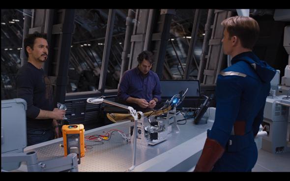 The Avengers - 1068