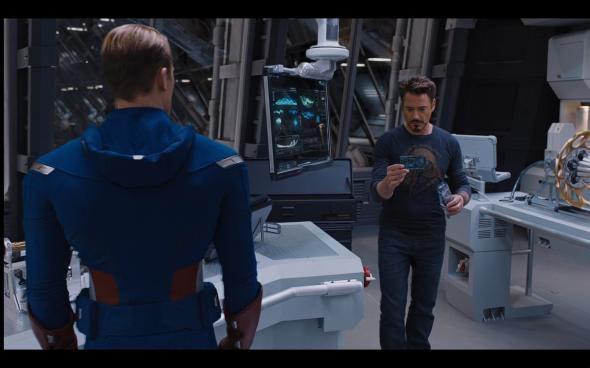 The Avengers - 1069