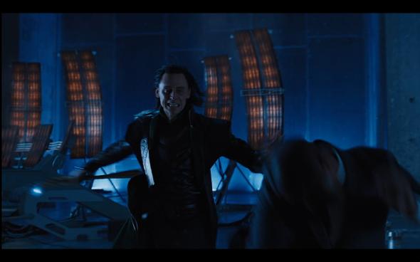The Avengers - 107