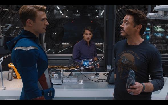 The Avengers - 1070