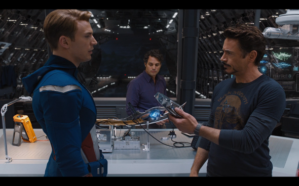 The Avengers - 1071
