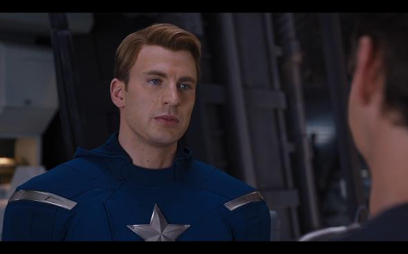 The Avengers - 1072