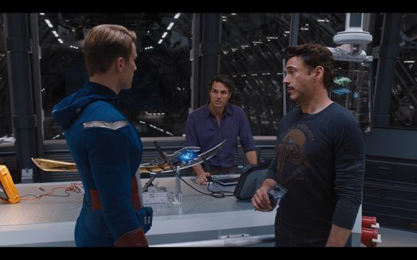 The Avengers - 1076