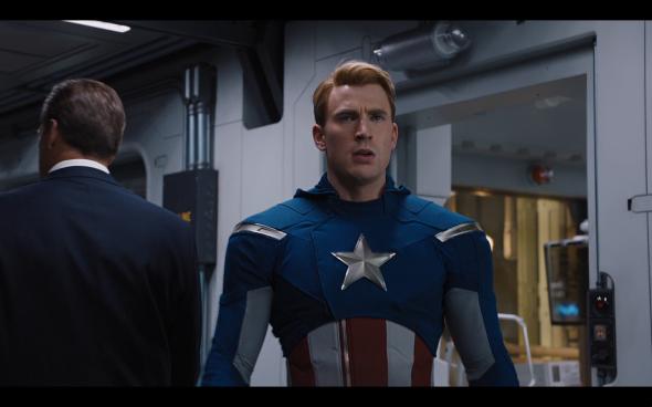 The Avengers - 1077