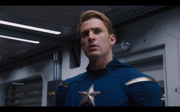 The Avengers - 1078