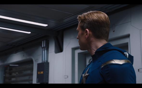 The Avengers - 1079