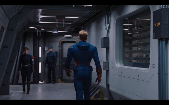 The Avengers - 1080