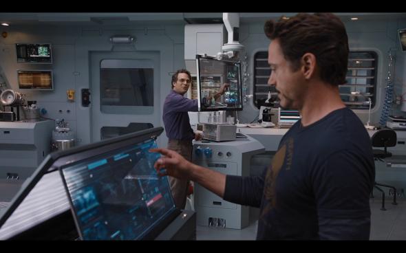The Avengers - 1082