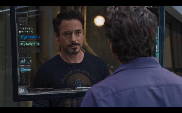 The Avengers - 1089