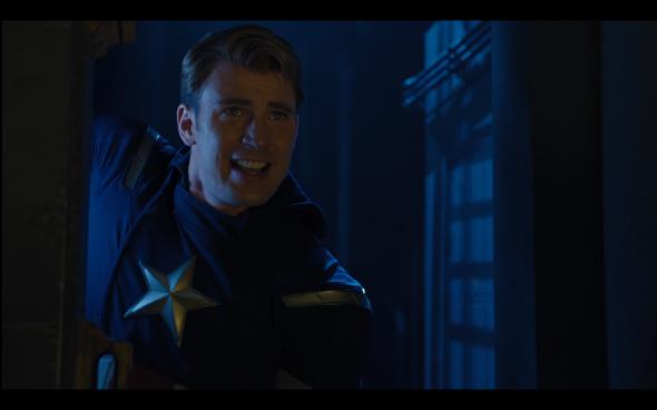 The Avengers - 1093