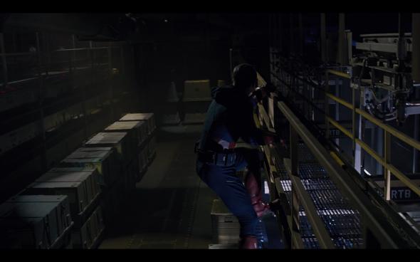 The Avengers - 1097